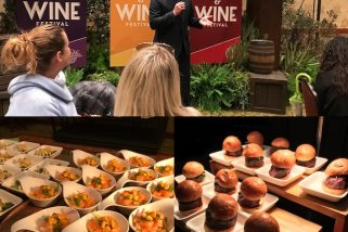 Food | A Visit to Disney's California Adventure Food and Wine Festival