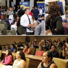 Latina Conference 2018   April 4 and 5 – Ontario, CA