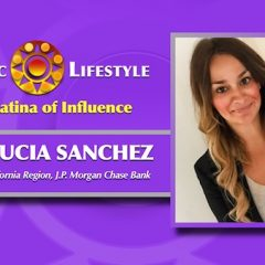 2018 Latina of Influence | Edith Lucia Sanchez