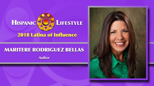 2018 Latina of Influence | Maritere (Mari) Rodriguez Bellas
