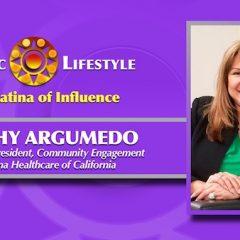 2018 Latina of Influence   Ruthy Argumedo