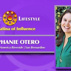 2018 Latina of Influence | Stephanie Otero