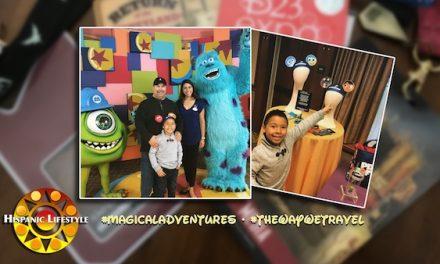 Disney's Pixar Fest