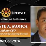 2018 Executive of Influence | Clemente Arturo Mojica