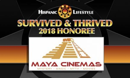 Honoree | Maya Cinemas