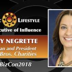 2018 Executive of Influence | Nancy Negrette