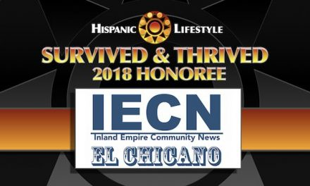 Honoree | El Chicano Newspaper