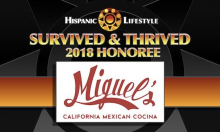 Honoree | Miguel's Restaurant
