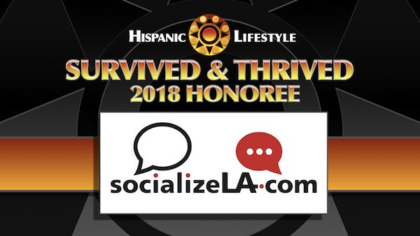 Honoree | SocializeLA.com