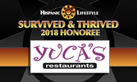 Honoree | Yuca's Restaurants