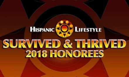 2018 Survived and Thrived Business Honorees