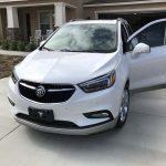 Auto | 2018 Buick Encore