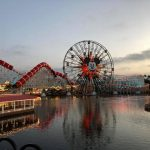 TRAVEL | The Newly Reimagined Pixar Pier @ Disney's California Adventure