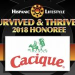 Honoree | Cacique Inc.