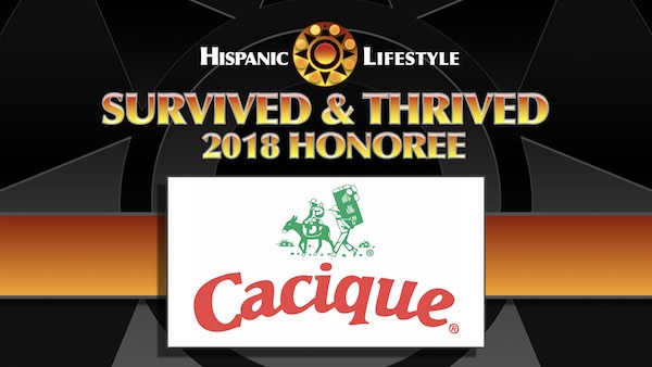 Honoree | Cacique