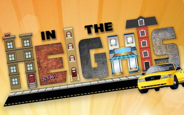EVENT | Sept 14th – In The Heights