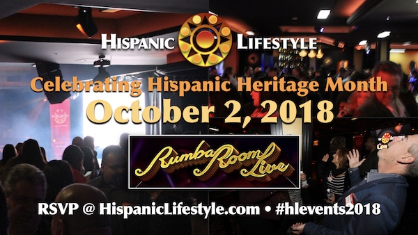 Orange County Hispanic Heritage Month Networking Mixer | Oct 2, 2018