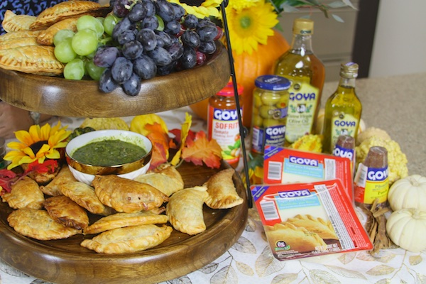 Holiday Cooking with Goya Foods