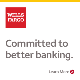 NEW Wells Fargo