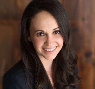 California Republicans Elect a Latina – Jessica Millan Patterson