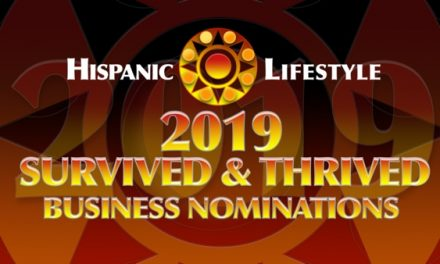NOMINATIONS | 2019 Survived and Thrived Business Listing