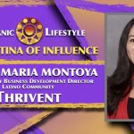 2019 Latina of Influence Berta Maria Montoya | Thrivent – National New Business Development Director Latino Community