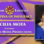 2019 Latina of Influence Cecilia Mota | founder Women in Media Production