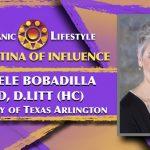 2019 Latina of Influence Michele Bobadilla, M.Ed, D.Litt (hc) | The University of Texas at Arlington