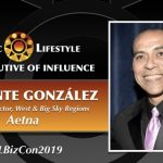 2019 Executive of Influence | Clemente González – Regional Director, West & Big Sky Regions,  Aetna