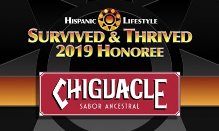 2019 Survived and Thrived Business | Chiguacle Sabor Ancestral