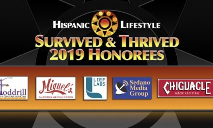 2019 Survived and Thrived Businesses | The Honorees