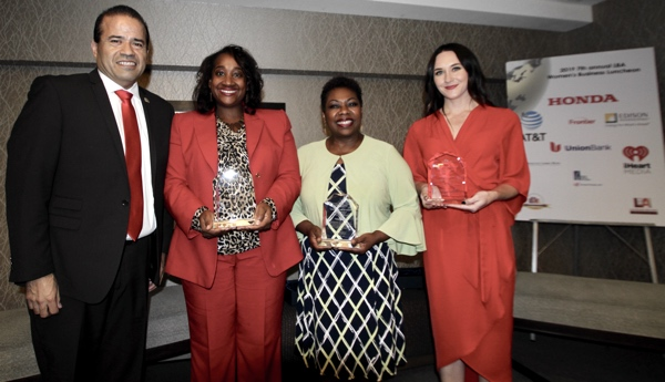 LBA | 2019 Women's Business Luncheon Honorees