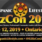 Hispanic Lifestyle BizCon 2019 | June 12, 2019 – Ontario, California