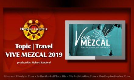 Event | Vive Mezcal 2019