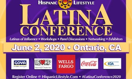 NEW DATE | Latina Conference 2020 – June 2, 2020 Ontario, CA