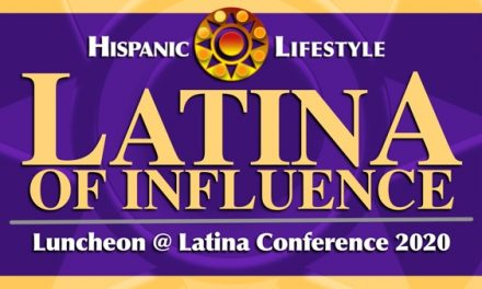 REQUEST FOR NOMINATIONS | 2020 Latinas of Influence