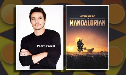 SPOTLIGHT | Pedro Pascal – The Mandalorian
