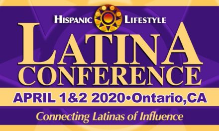 EVENT | Latina Conference 2020 – April 1 & 2, 2020 Ontario, CA