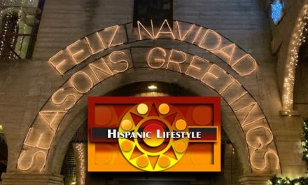 Feliz Navidad, Seasons Greetings from Hispanic Lifestyle