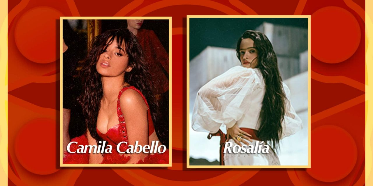 Latinas Performing @ 62nd Annual GRAMMY Awards