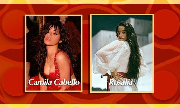 Latinas Performing @ 62nd Annual GRAMMY Awards