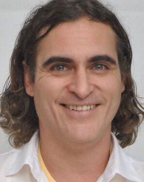 Winner   Joaquin Phoenix, Golden Globes