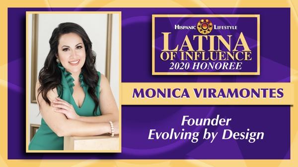 2020 Latina of Influence | Monica Viramontes