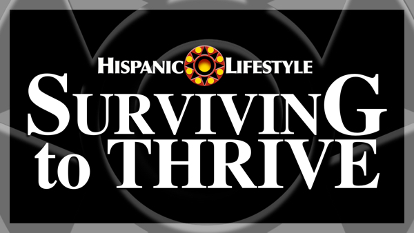 Nominations | 2020 Surviving to Thrive