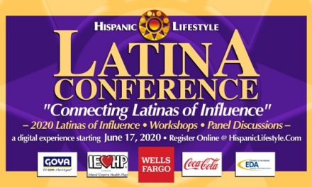 a digital Experience | Latina Conference 2020 – Connecting Latinas of Influence