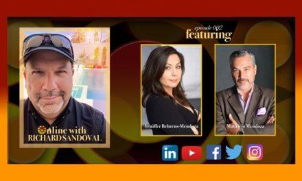 Episode 2 | Actors and Entrepreneurs