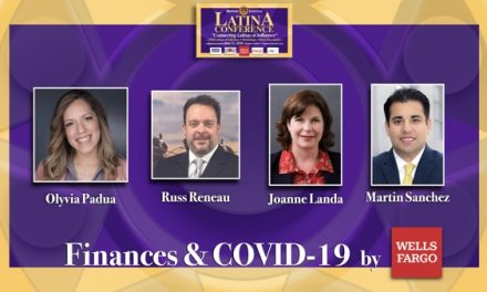 Latina Conference 2020 | Session 2 – Finances and Covid-19