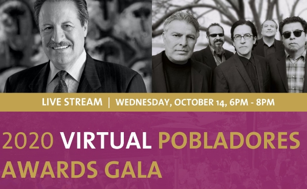 This Week | LA Plaza de Cultura y Artes at First-Ever Virtual Awards Gala