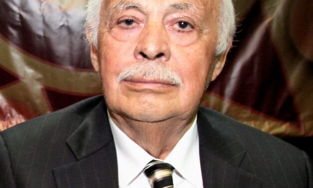 MILESTONE | Founder of Miguel's Restaurants Mike R. Vasquez Passes