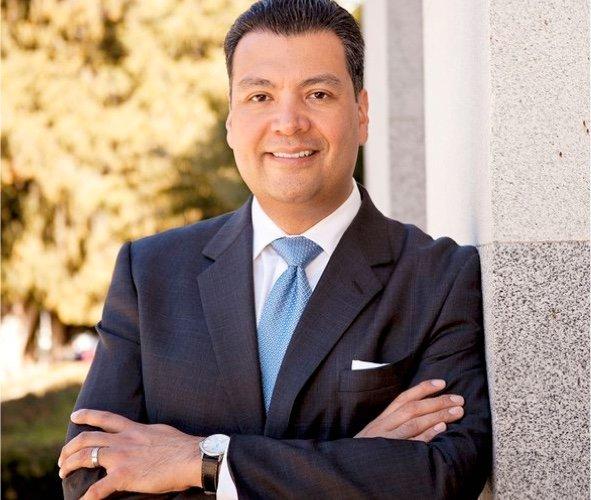 Gov Newsom Selects Alex Padilla California's Next United States Senator